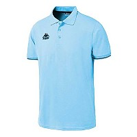 [해외]KAPPA Corato Polo Light Blue