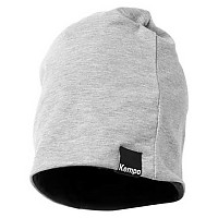 [해외]KEMPA Beanie Light Grey Melange / Black