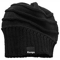 [해외]KEMPA Wool Beanie Black
