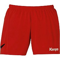 [해외]KEMPA Circle Short Red / Black