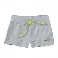 [해외]KEMPA Core Sweat Shorts Melange Grey