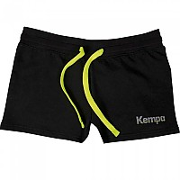 [해외]KEMPA Core Shorts Black