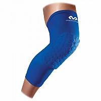 [해외]MC DAVID Hex Leg Sleeves/Pair Royal Blue