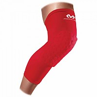 [해외]MC DAVID Hex Leg Sleeves/Pair Scarlet