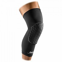 [해외]MC DAVID Hex Tuf Leg Sleeves/Pair Black