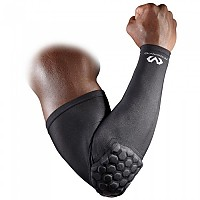 [해외]MC DAVID Hex Shooter Arm Sleeve/Single Black