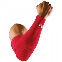[해외]MC DAVID Hex Shooter Arm Sleeve/Single Scarlet