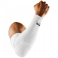 [해외]MC DAVID Hex Shooter Arm Sleeve/Single White