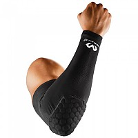 [해외]MC DAVID Elite Hex Shooter Arm Sleeve/Single Black