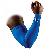 [해외]MC DAVID Compression Arm Sleeve/Pair Royal Blue