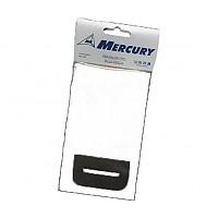 [해외]MERCURY EQUIPMENT Delegate Arm Band White