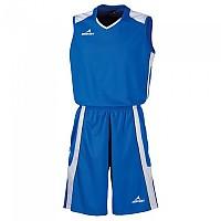 [해외]MERCURY EQUIPMENT Memphis Basket Set Blue