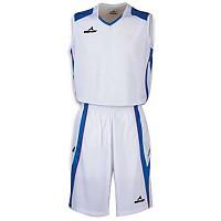 [해외]MERCURY EQUIPMENT Memphis Basket Set White