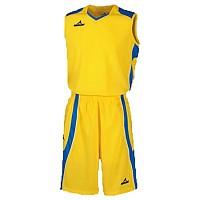 [해외]MERCURY EQUIPMENT Memphis Basket Set Yellow