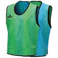 [해외]MERCURY EQUIPMENT Soccer Reversible Bib Green / Blue