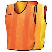 [해외]MERCURY EQUIPMENT Soccer Reversible Bib Yellow / Orange