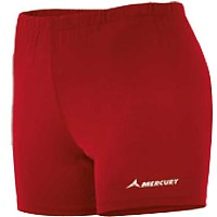 [해외]MERCURY EQUIPMENT Tecnic Short Tight Red