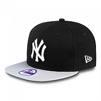 [해외]뉴에라 9 Fifty New York Yankees Black / Grey / White