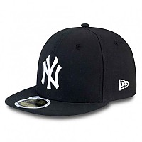 [해외]뉴에라 59 Fifty New York Yankees Black / White