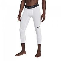 [해외]나이키 Pro Dry Basketball White / Black