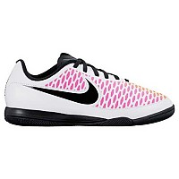 [해외]나이키 Magista Onda IC White / Black / Pink Blast / Volt