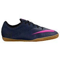 [해외]나이키 Mercurialx Pro IC Midnight Navy / Pink Blast / Racer Blue