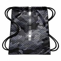 [해외]나이키 HPS Elite 2.0 Gymsack Printed Gunsmoke / Black / Metallic Cool Grey