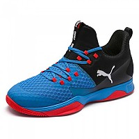 [해외]푸마 Rise XT 3 Blue Azure / Red Blast / Puma Black
