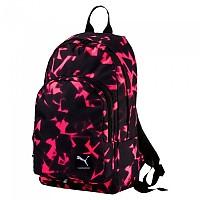 [해외]푸마 Academy Backpack Bright Plasma / Sharp Green