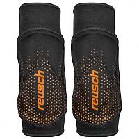 [해외]RSCH Active Elbow Protector Black / Shocking Orange