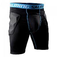 [해외]살밍 ProTech Goalie Shorts Black