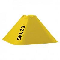 [해외]SKLZ Pro Training Agility Cones 4 Units Yellow