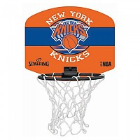 [해외]SPALDING NBA Miniboard New York Knicks Multicolor