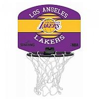 [해외]SPALDING NBA Miniboard Los Angeles Lakers Multicolor