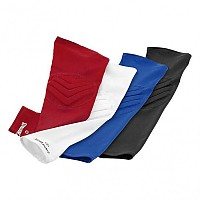 [해외]SPALDING Padded Elbowsleeves 2 Pieces Red