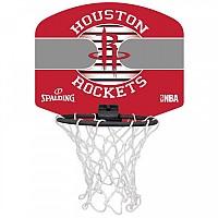 [해외]SPALDING NBA Miniboard Houston Rockets Multicolor