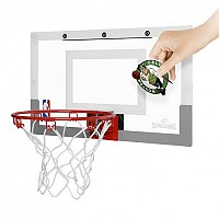 [해외]SPALDING NBA Slam Jam Board Teams Clear