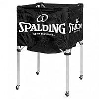 [해외]SPALDING Cart For 15 Balls