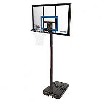 [해외]SPALDING NBA Highlight Acrylic Portable Transparent