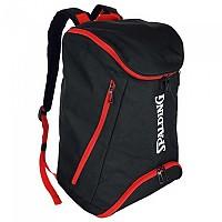 [해외]SPALDING Backpack 40L Black / Red