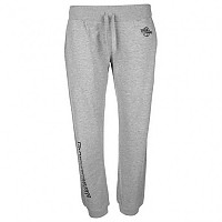 [해외]SPALDING Team II 4Her Pants Grey Melange