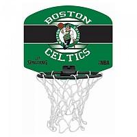 [해외]SPALDING NBA Miniboard Boston Celtics Multicolor