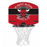[해외]SPALDING NBA Miniboard Chicago Bulls Multicolor