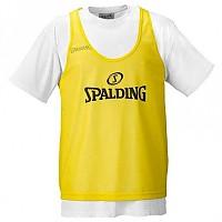 [해외]SPALDING Training Shirt Yellow