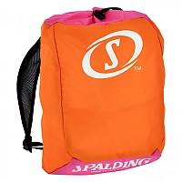[해외]SPALDING Sackpack Carrot / Rose