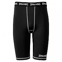 [해외]SPALDING Functional Shorts Black
