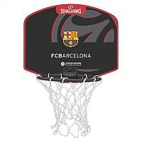 [해외]SPALDING Euroleague Miniboard FC Barcelona Black