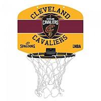 [해외]SPALDING NBA Miniboard Cleveland Cavaliers Multicolor