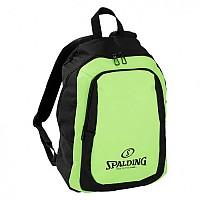 [해외]SPALDING Backpack Essential Green / Black