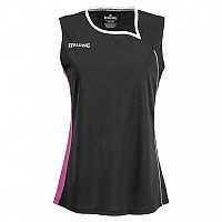 [해외]SPALDING 4Her II Tank Top Woman Pink / White
